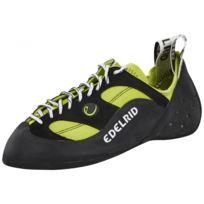 Edelrid - Reptile Ii - Chaussons d'escalade - jaune/noir
